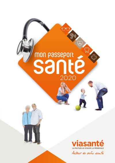 Via santé - Passeport Santé 2020